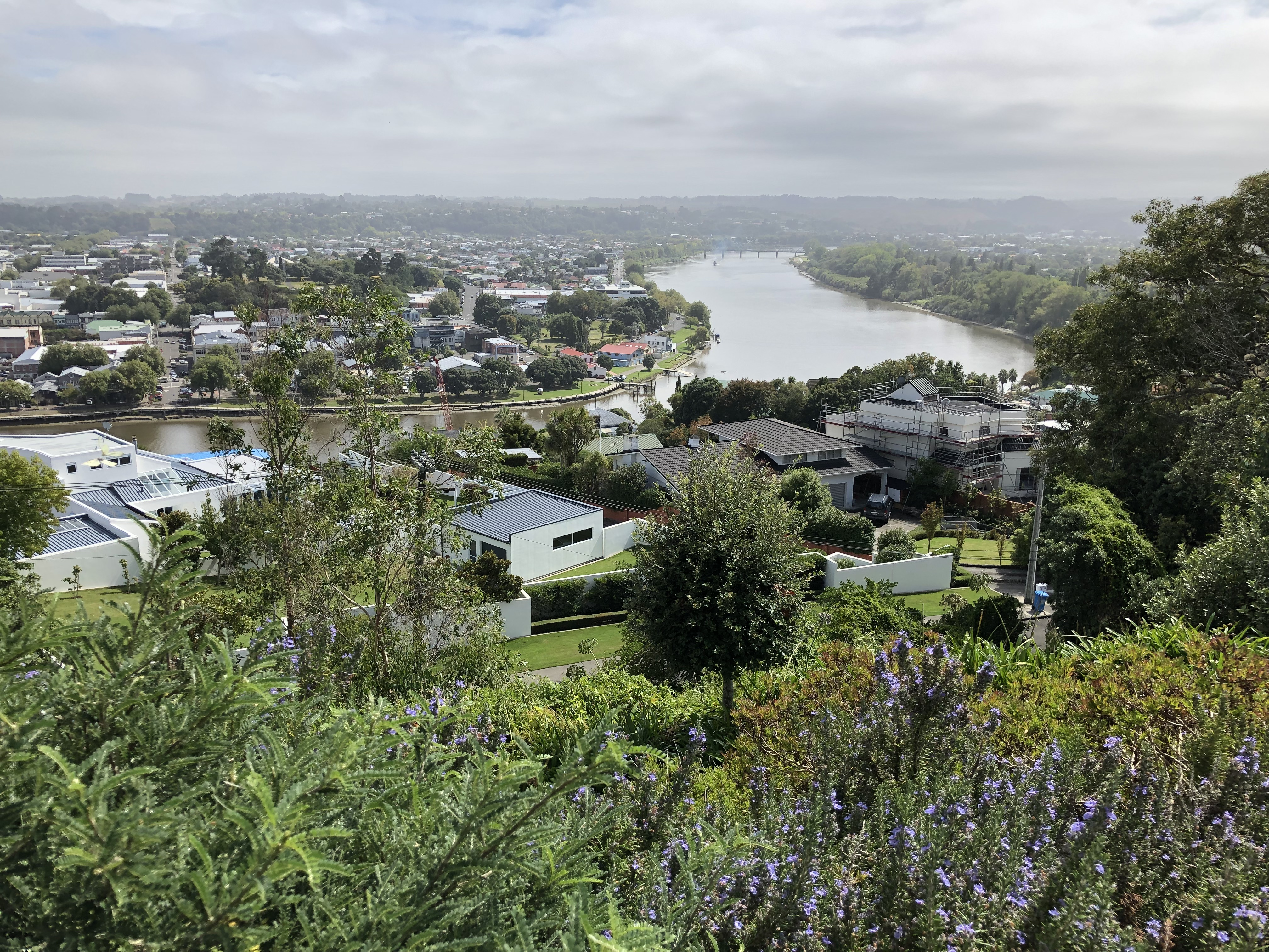 Durie Hill, Whanganui, New Zealand